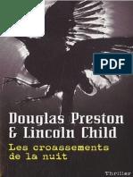Les croassements de la nuit [Pendergast  - Preston.pdf