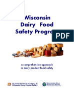 Food Safety Introduction Writeup Marketplace