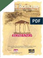 Cuadernillo León Romano