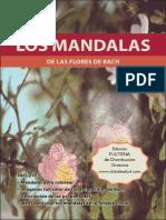 Los Mandalas Del as Flores de Bach