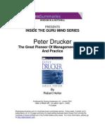 17231806 Peter Drucker Teachings