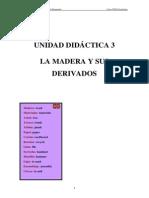 3-Act La Madera