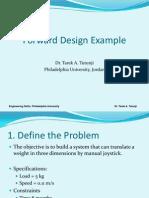 2. Design Example