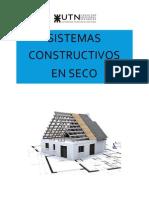 Sistemas Constructivos en Seco
