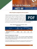 Relatorio+Incc m+Fechamento+Ago 13