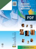 Brasileiros no Exterior - Cartilha (2008)