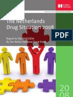 2008 Netherlands National Drug Monitor