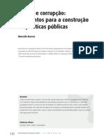 Barros_Polícia e corrupção