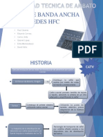 Historia Hfc
