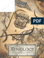 Xenology