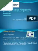 Herramientas de Gestion Ambiental