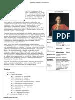 David Hume – Wikipédia, a enciclopédia livre