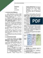 Apostila 01 de Direito Administrativo