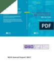 2007 Netherlands National Drug Monitor