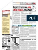 thesun 2009-08-05 page02 royal commission only after inquest says najib