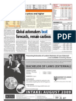thesun 2009-08-05 page15 global automakers beat forecasts remain cautious