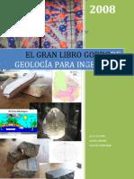 El gran libro gordo de Geología para Ingeniería
