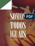 Livro eBook Somos Todos Iguais