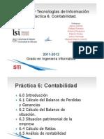 Practica6conta Excel