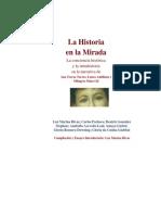 LA HISTORIA EN LA MIRADA (CONCIENCIA HISTÓRICA E INTRAHISTORIA)