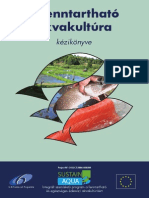 SustainAqua Handbook HU