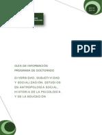 GUÍA DOCTORADO DIVERSIDAD, SUBJETIVIDAD Y SOCIALIZACIÓN.pdf