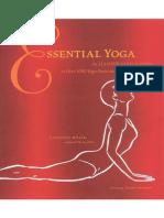 Essential Yoga I
