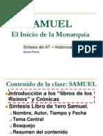 05 Samuel 1