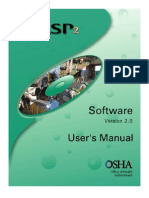 Hasp Manual