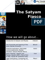 Final Satyam
