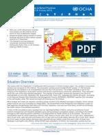 OCHA Philippines Bohol Earthquake Sitrep No. 5_30 Oct 2013_fin.pdf