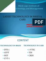 latest automobile technologies ppt.pptx