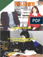 Der Prekarier 08 Andreas Klamm Menschenrechte