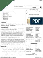 Fósforo – Wikipédia, a enciclopédia livre