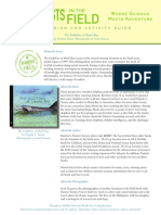 Dolphins of Shark Bay Discussion Guide