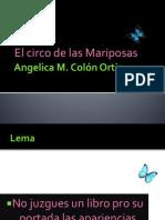 Angelica M