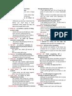 50 Phrasal Verbs (Printing Version)