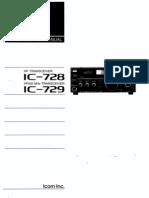 Radio icom ic 02at manual pdf