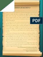 P. Dávila (Páginas a Jesucristo)