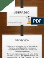 Liderazgo 2012