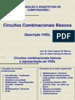 a - Circuitos combinacionais em VHDL.pptx