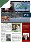 Olsen Newsletter December 2012