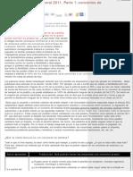 Traduccion Reforma Laboral 2011. Parte 1_ Convenios de Empresa
