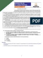 Ufpr - 2012-2013 - 1a Fase- Questoes 01 a 40
