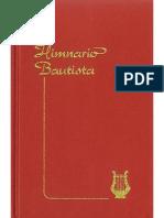 Himnario Bautista - Partituras