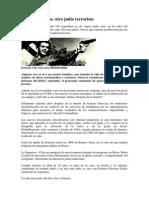 El Che Guevara: otro judio terrorista