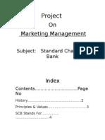 On Marketing Management