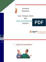 Consultor+¡a Empresarial Apoyo 1