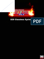 Bleach D20 Classless.pdf