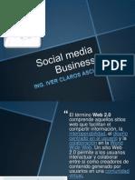 Social Medeia Business 1